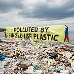 V Evropě platí nová pravidla proti plastovému odpadu