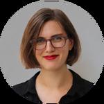 Klára Dobišová - Office Manager