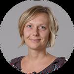 Michaela Ledererová - Programme Director