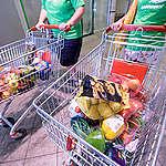Jak na plasty v supermarketech