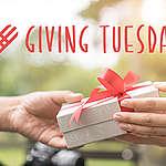 Slavíme světový den dárcovství – Giving Tuesday!