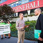 Generali – třetí největší pojišťovna na světě – se odvrací od uhlí
