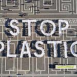 End the Age of Single Use Plastics in Budapest. © Attila Pethe