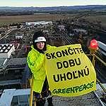 Neuvěřitelný vývoj na Slovensku. Aktivisté Greenpeace zůstanou až do začátku soudu ve vazbě