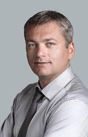 Právník Pavel Doucha