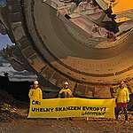 Hospodářský výbor Sněmovny by měl podpořit zvýšení těžebních poplatků, ne miliardové příjmy uhlobaronů