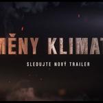 Na změny klimatu upozorní trailer na katastrofický film v českých kinech. Namluvil ho herec Miroslav Krobot