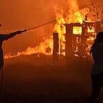 Katastrofické požáry v Austrálii jsou ukázkou dopadů klimatické krize – jaká jsou fakta?