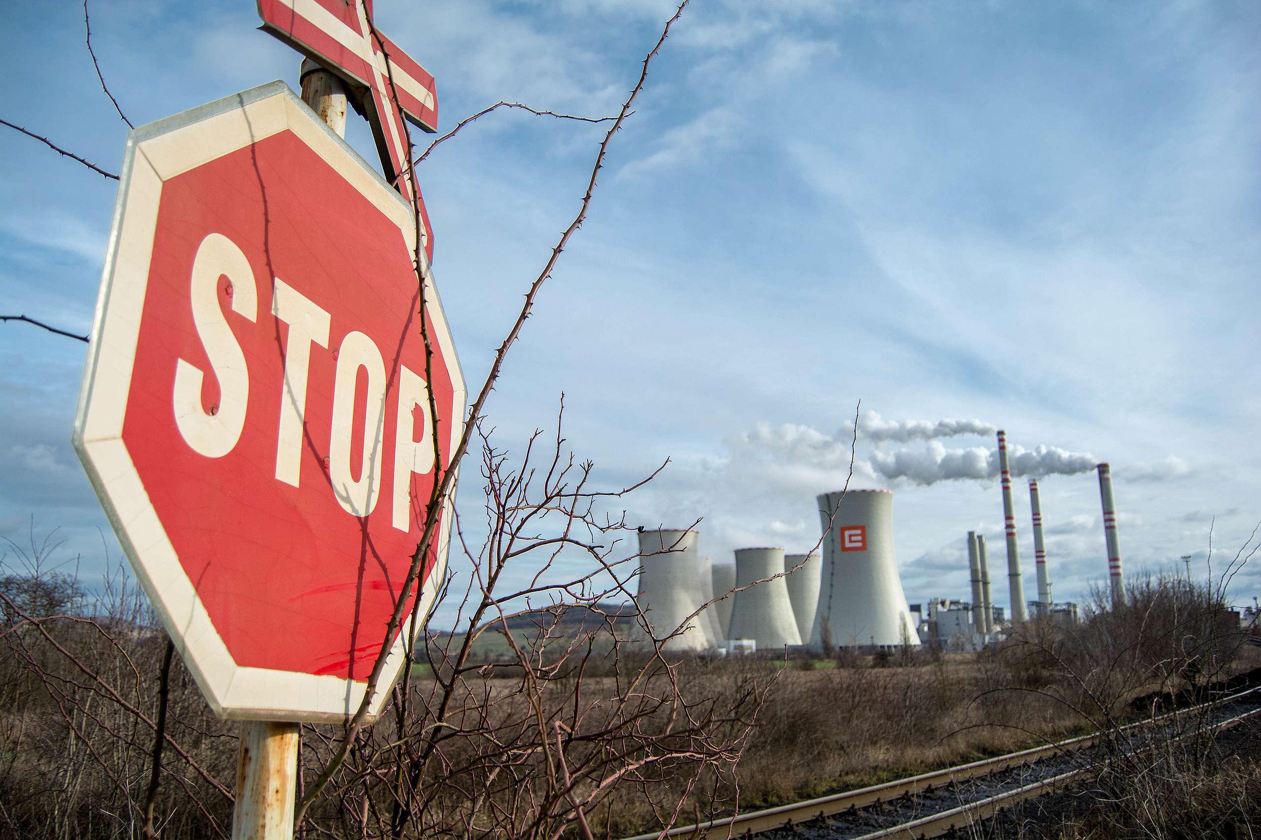Sbohem, uhlí aneb proč jsme v Uhelné komisi - Greenpeace Česká ...