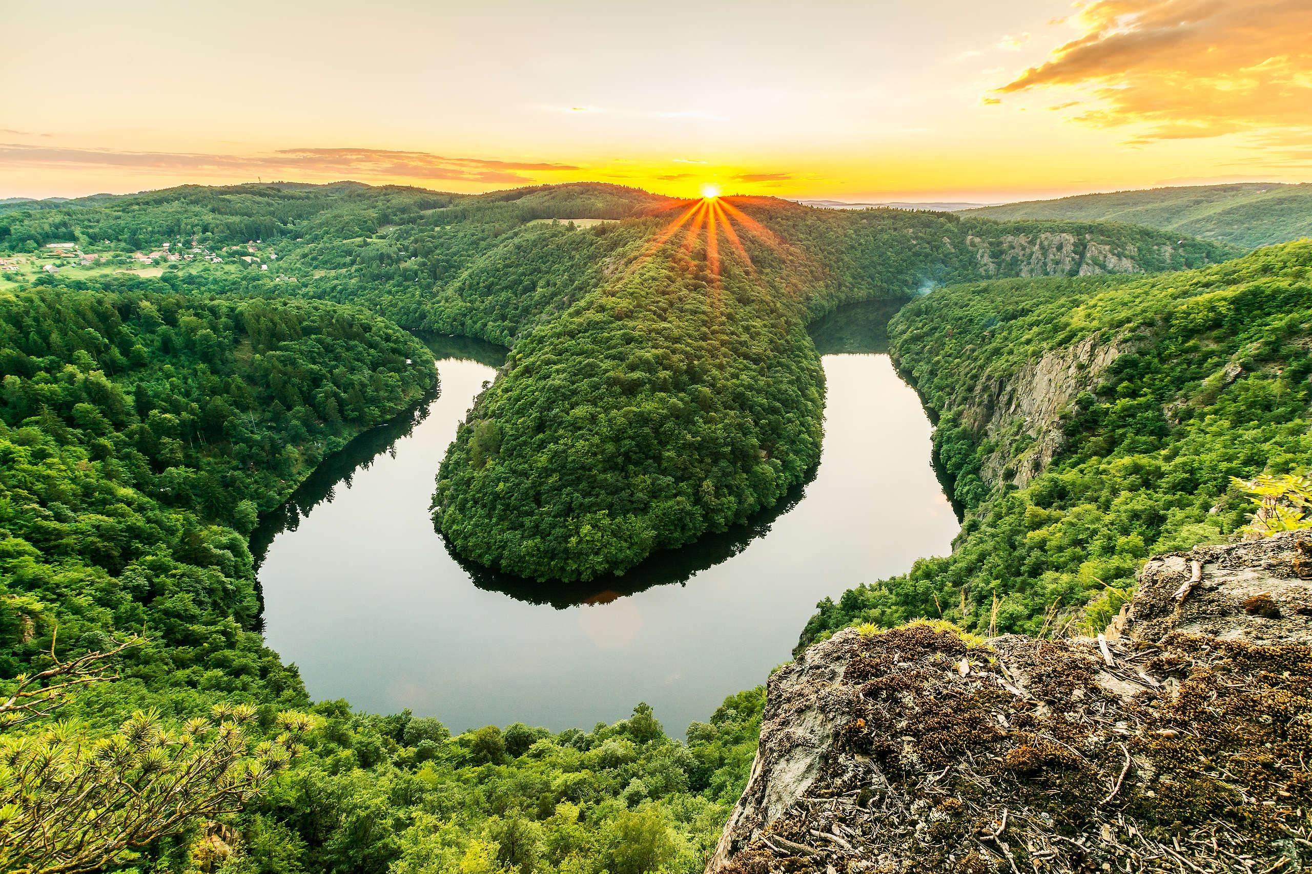 Příroda - Greenpeace Česká republika