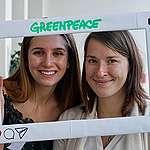 5 otázek pro lektorku vzdělávacího programu Greenpeace