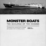 Rapport: Monsterbåde overfisker Danmarks og verdens pressede fiskebestande