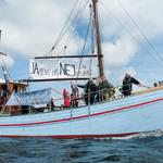Havbrug er ikke forsvarligt noget sted i Danmark