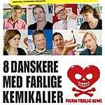8 danskere med farlige kemikalier i blodet