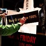 Køb 0 og spar 100%