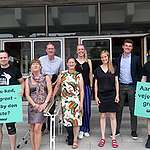 Aarhus baner vej for klimavenlig mad og mindre kød i kommunerne