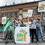 København skruer ned for kødet og op for klimaansvaret