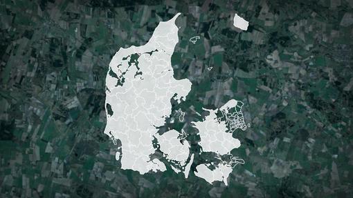 Her plages danskerne af svinefabrikker