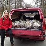 Affaldshelte skaber fællesskab og en renere natur