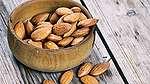 Mandlen er den sunde snack, der kan skabe bidød og naturødelæggelse – sådan spiser du grønt