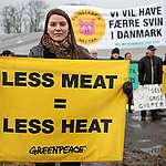EU's fødevarestrategi erkender Europas store kødproblem for klima og sundhed, men svigter i handling