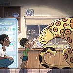 Historien bag filmen 'Der er et monster i mit køkken'