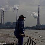15,000 people and key Yangtze River ecosystem areas in close proximity to Jiangsu Deqiao Chemical Storage facility fire, Greenpeace