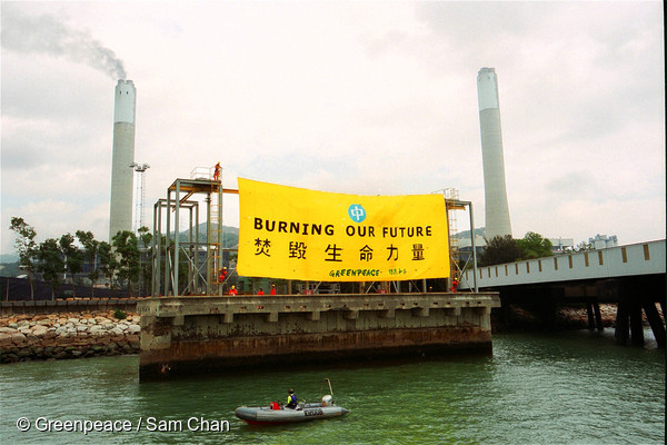 Cancelling new coal plants in Southeast Asia, Korea, Japan would save 50,000 lives a year