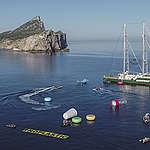 EU approves unprecedented cuts to single-use plastics