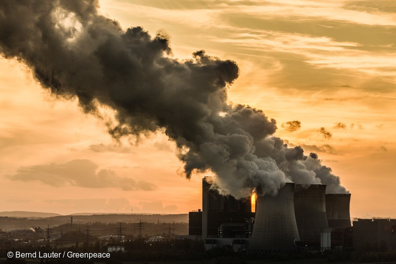 coal energy pros and cons
