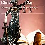 Investor protection in CETA