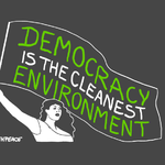 Democracy under attack – a call for action