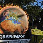 Activists urge von der Leyen to save forests, fight climate breakdown