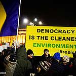 All bark, no bite: EU Commission's rule of law report, Greenpeace