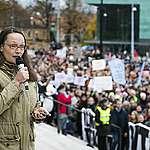 Nyt on pakko Suomen nousta ilmastonmuutosta vastaan