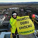 Greenpeacen Slovakiassa tutkintavankeudessa olleet aktivistit vapautetaan