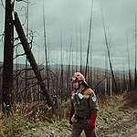 Metsäpaloilla raportoitua suuremmat ilmastovaikutukset