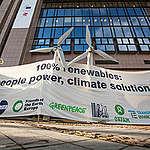 EU:n päästöt eivät ratkaise ilmastokriisiä, mutta EU:n politiikka voi sen tehdä