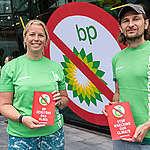 BP:ltä merkittävä linjaus öljyn- ja kaasuntuotannon leikkaamiseksi