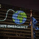 Euroopan komissiolle riitti 55 prosentin päästövähennys – ilmastolle ei