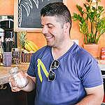 Επιχειρηματίες λένε (για) τον καφέ Στο Ποτήρι Μου
