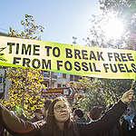 Υδρογονάθρακες και Περιβάλλον δεν πάνε μαζί