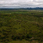 Deforestation for Cattle Ranching in Brazil. © Marizilda Cruppe / EVE / Greenpeace