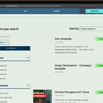 Release v2.11 – P3 archived content styled in Search Results | Authors sharing button fixed