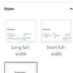 """Release v2.42 – Submenu and Timeline blocks switched to WYSIWYG   Consistency across all buttons   Disabled """"HTML Edit"""" from dynamic WYSIWYG blocks"""