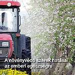 A növényvédő szerek hatásai az emberi egészségre