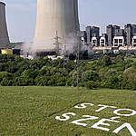 Elég volt 50 év szennyezés a klímagyilkos mátrai szénerőműből