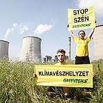 A magyar kormány felelőtlenül a klímapusztításra szavazott a klímavédelem helyett