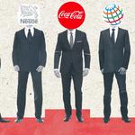 A Coca-Cola, a Nestlé és a PepsiCo a fő műanyagszennyezők
