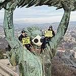 Mit ígérnek a főpolgármester-jelöltek a klímavédelem és a levegőtisztaság ügyében?